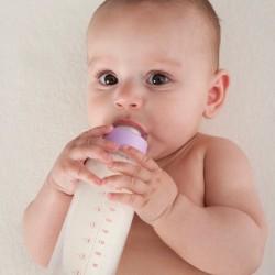 choisir le bon lait pour les bébés