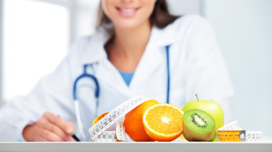 Nutritionniste diététicienne